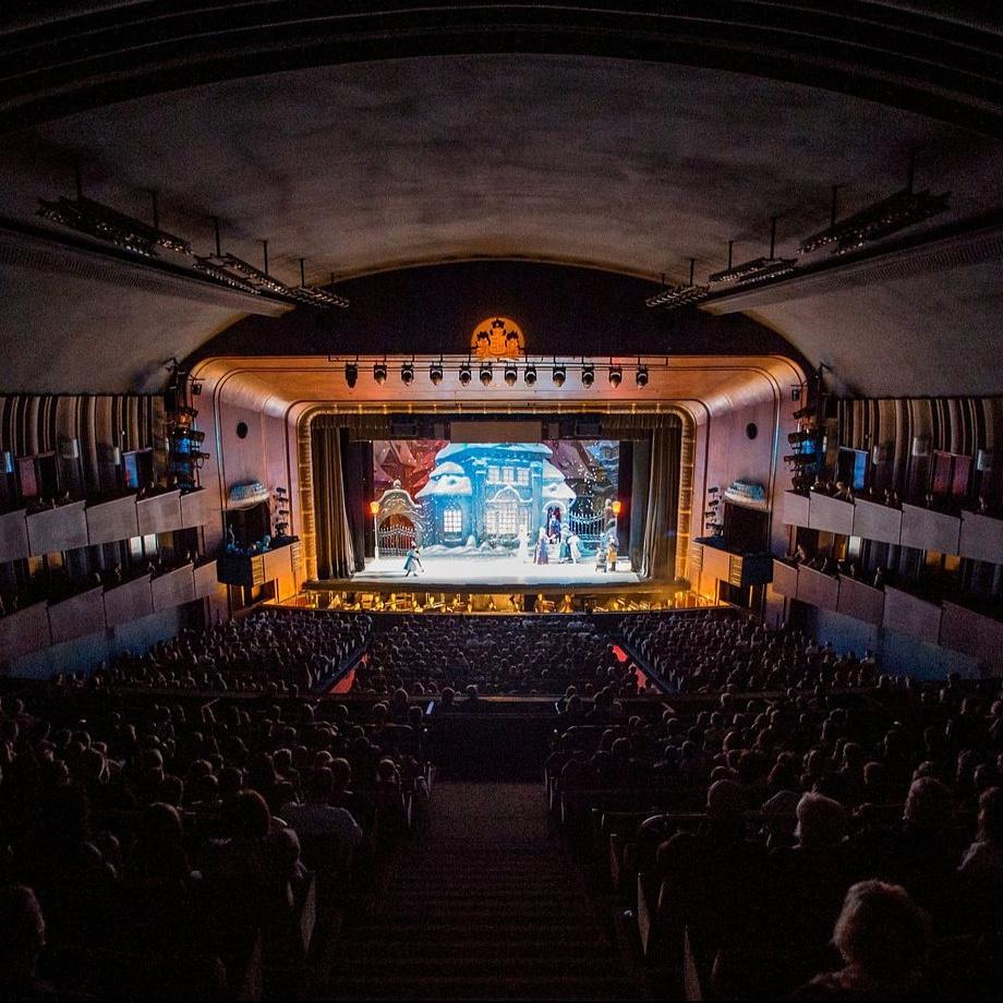 A színház újra beköltözik az otthonunkba